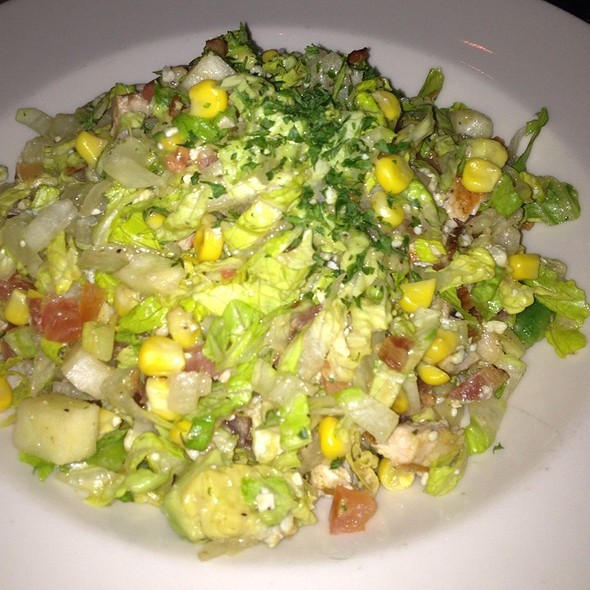 Skinny Chopped Salad @ Cheesecake Factory