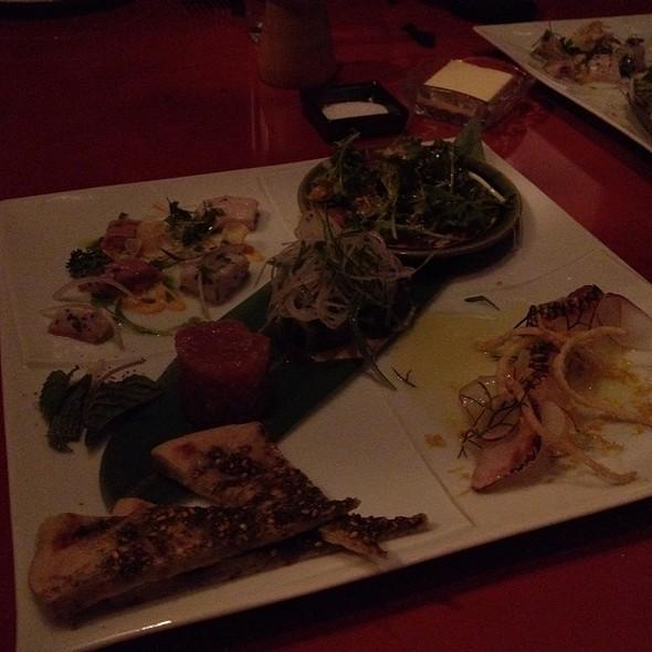Sashimi @ AME Restaurant