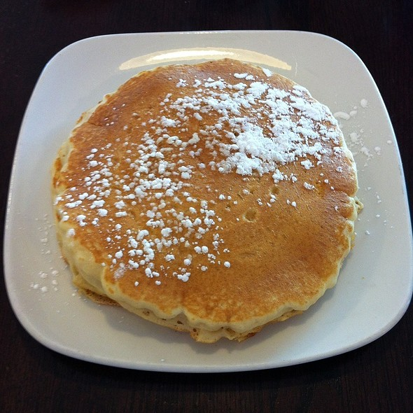 pancakes @ Jam & Jelly Cafe
