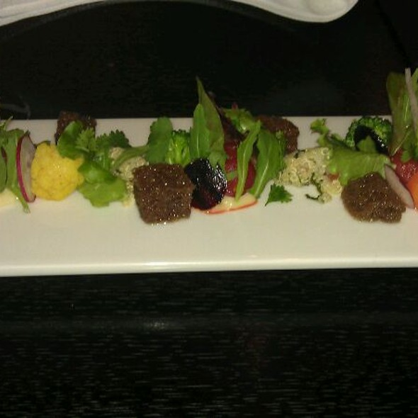 Salad @ Funky Gourmet