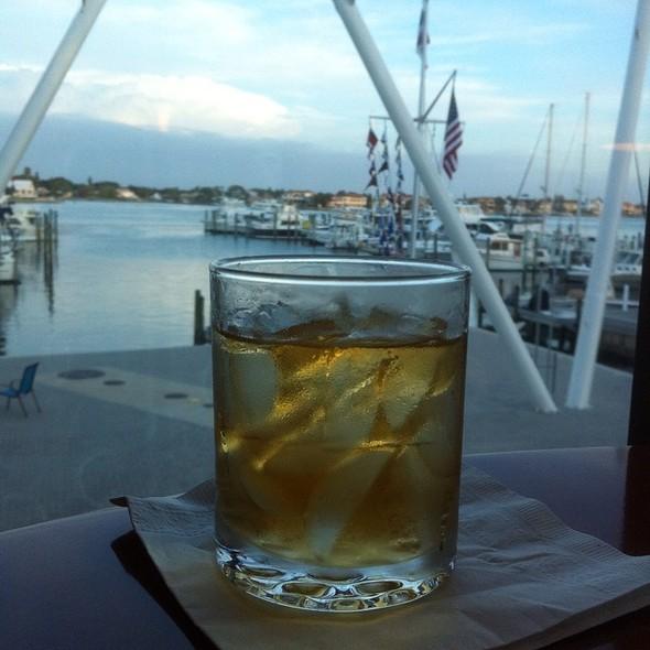 Scotch On The Rocks @ Sarasota Yacht Club