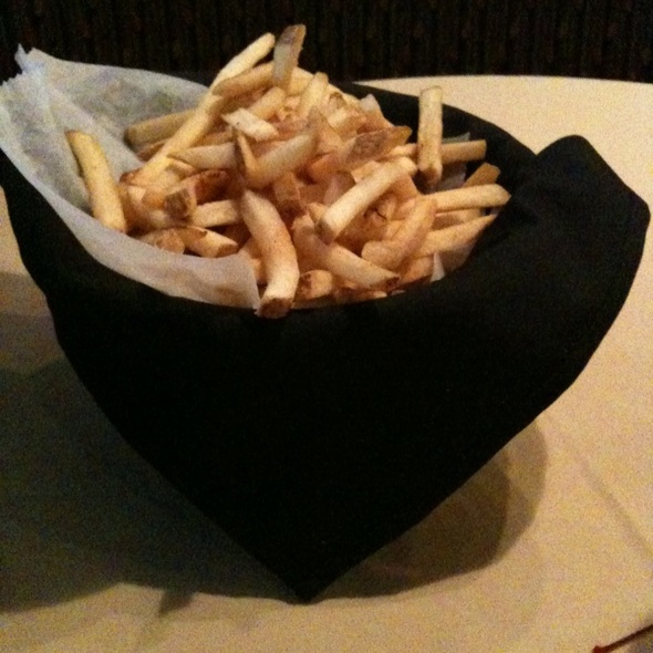 French Fries - Dakota, Minneapolis, MN