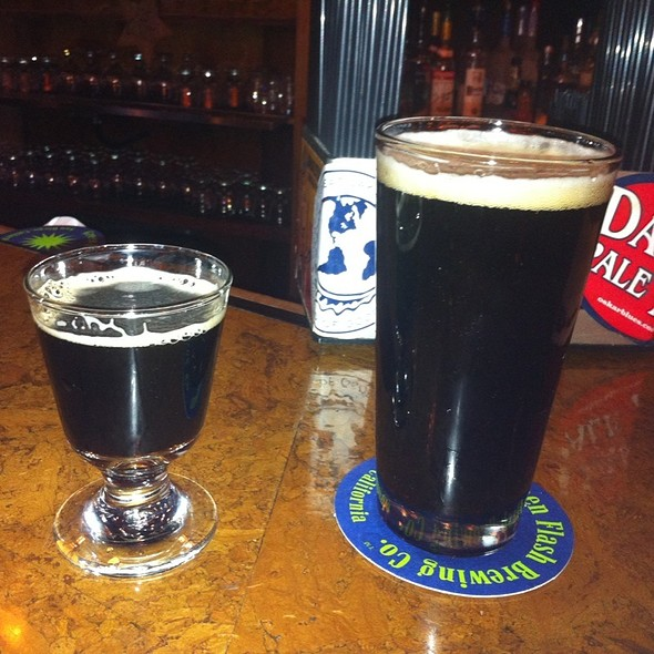 Great Beers @ Bocktown Beer and Grill