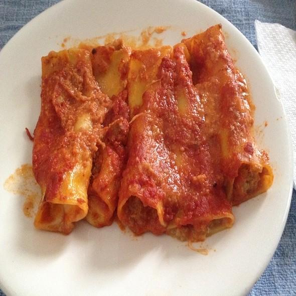 Cannelloni @ Marilena