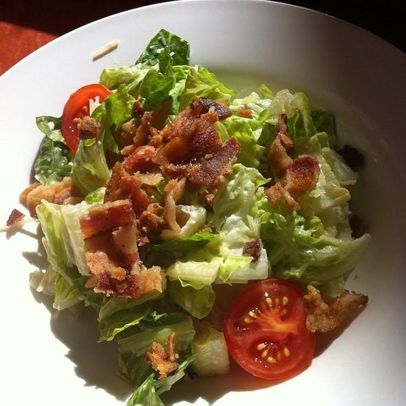 Cesar Salad - M Street Bar & Grill, Washington, DC