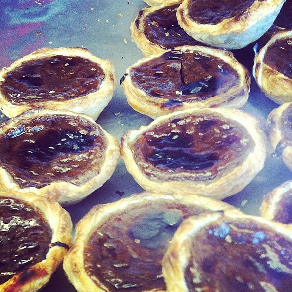 natas #montreal #igers #igersmontreal @ Patisserie Notre-Dame Du Rosaire
