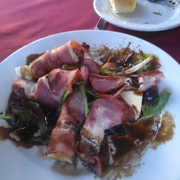Antipasto @ Victoria's Italian Kitchen