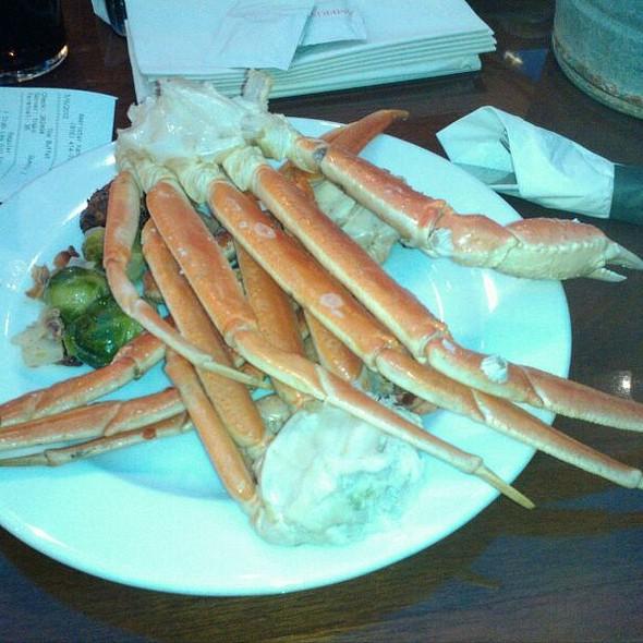 Crab legs casino in kc