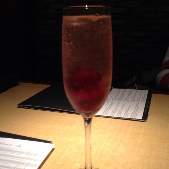 Hibiscus - Kona Grill - Baton Rouge, Baton Rouge, LA