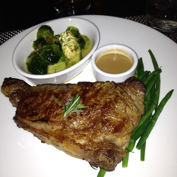 Dry Age Prime Rib Of Beef - Brandywine Prime, Chadds Ford, PA