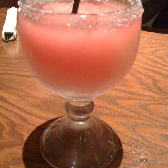 Texas Frozen Sangria Swirl @ Cheddar's Casual Cafe