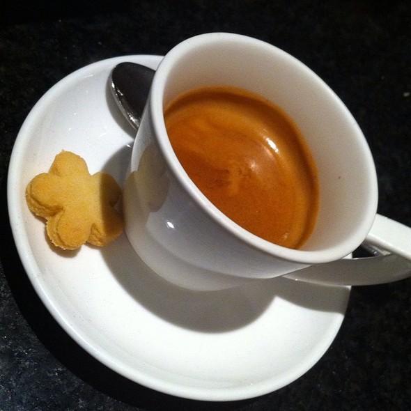 Espresso @ Saga