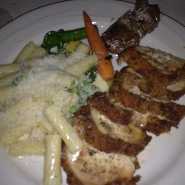 Chicken Ricotta - Carmelo's Ristorante Italiano - Austin, Austin, TX