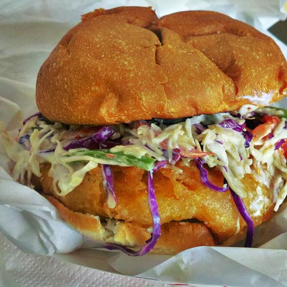 Oishii @ Yume Burger