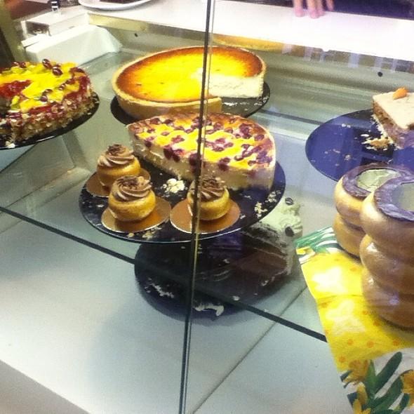 Black Forest Cake @ Cafe Am Markt