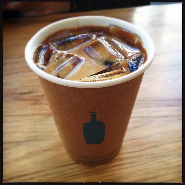 Cerro Gacho @ Blue Bottle Coffee