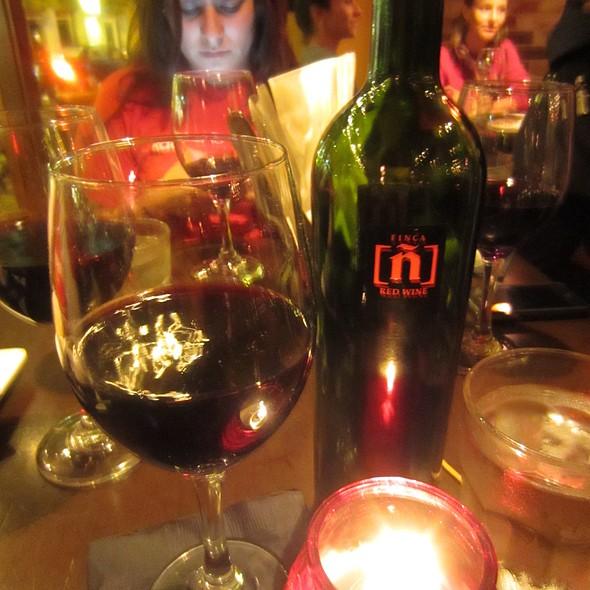 Finca Red Wine - Malaga Tapas and Bar, Austin, TX