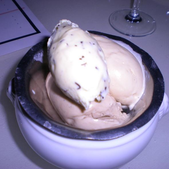 Ice Cream Trio @ Nellcote