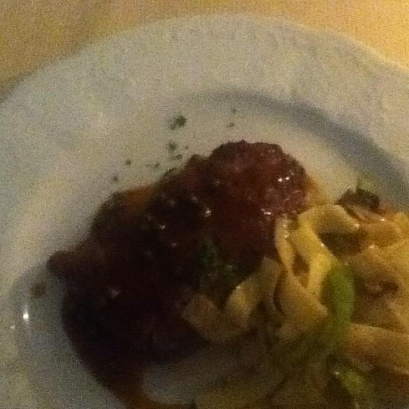 Beef Steak @ Kreuz