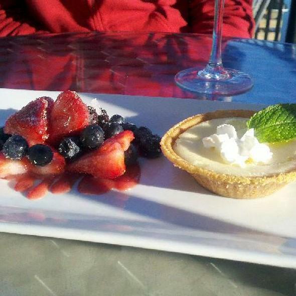 Cheesecake - Bourbon Blue, Philadelphia, PA