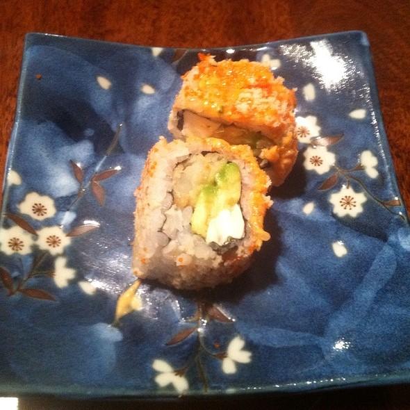 Godzilla Maki @ House of Sushi & Noodles