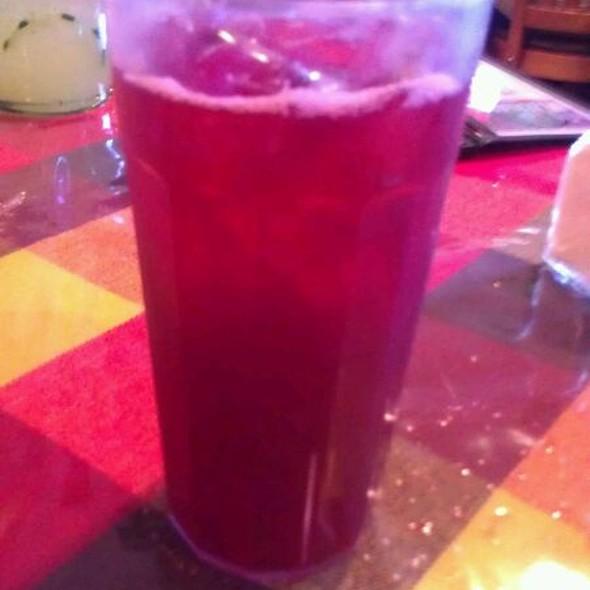 Jamaica Water  @ Guelaguetza