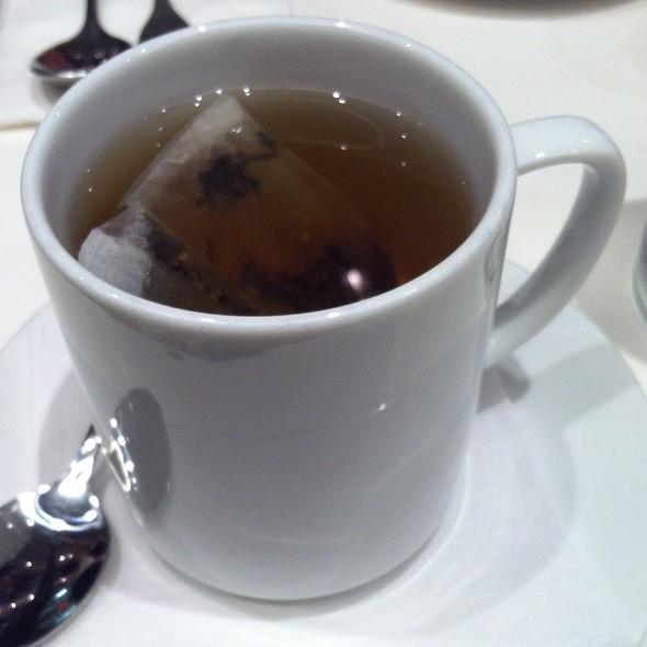 Black Rose Tea @ Spot Dessert Bar