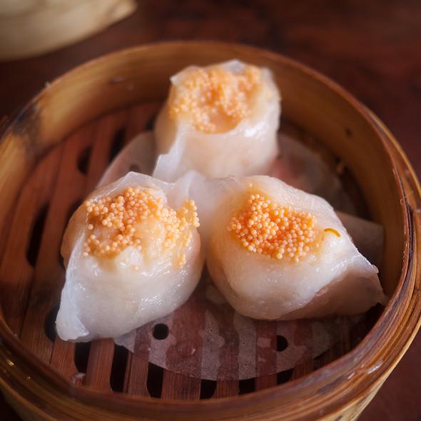 Scallop & Prawn Dumpling