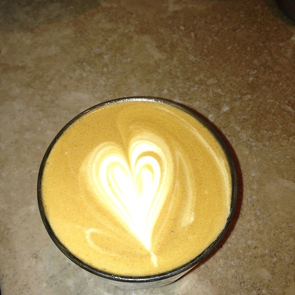 Allpress Sublime Coffee Served With Love @ Grange Road Cafe