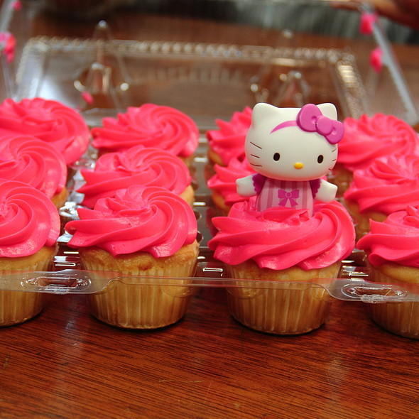 Safeway Cake Recipe