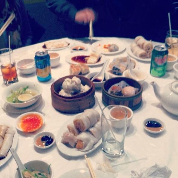 Dim Sum @ Rol San Restaurant