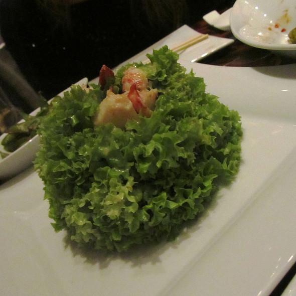 Lobster Salad @ Sumosan