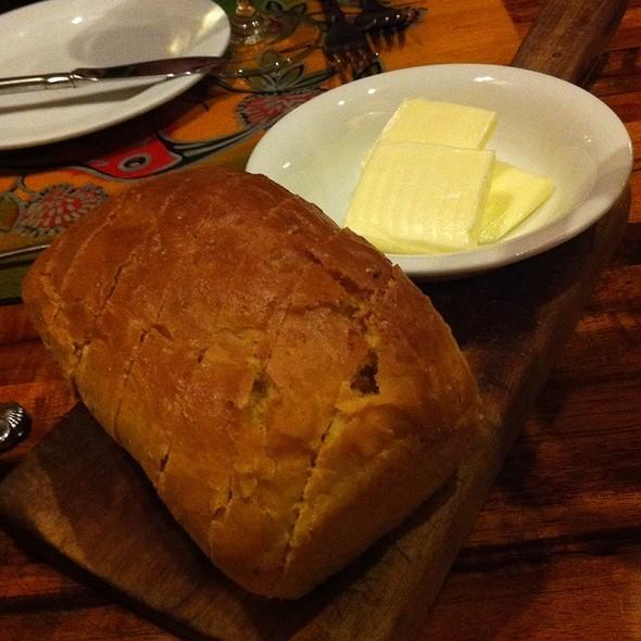 House Bread - Kilauea Lodge and Restaurant, Volcano, HI