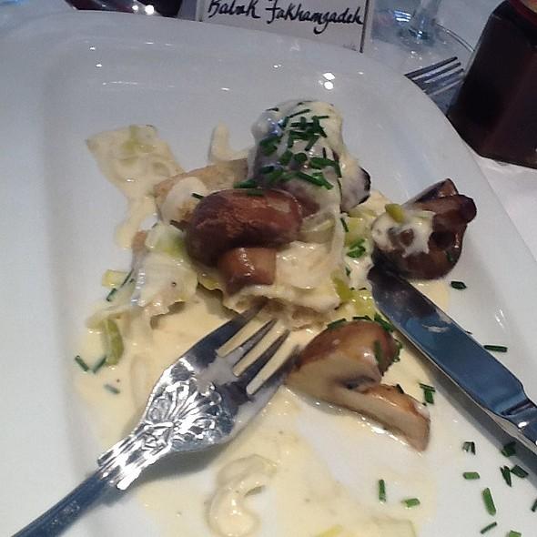 Mixed Mushroom Something.. @ Sussex County Cricket Club