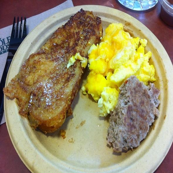 Breakfast Buffet @ Whole Foods Market - Plano