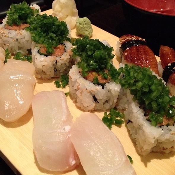 Diego Roll @ Sushi Ota
