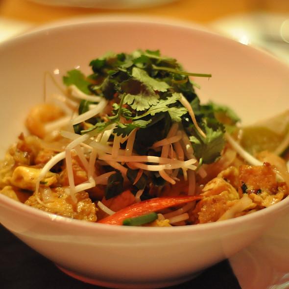 Pad Thai - Prestons Restaurant + Lounge, Vancouver, BC