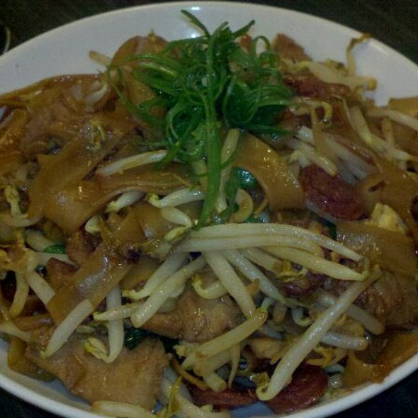Char Kuey Teow - Street Kitchen Asian Bistro, Englewood, CO