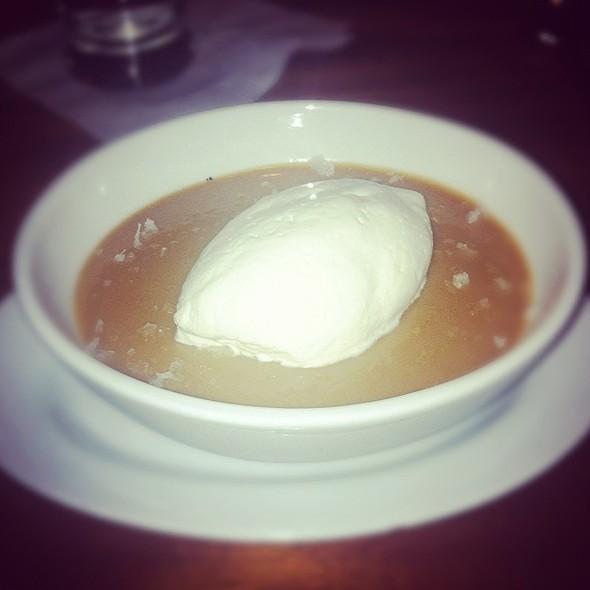 Caramel Pudding @ Flora