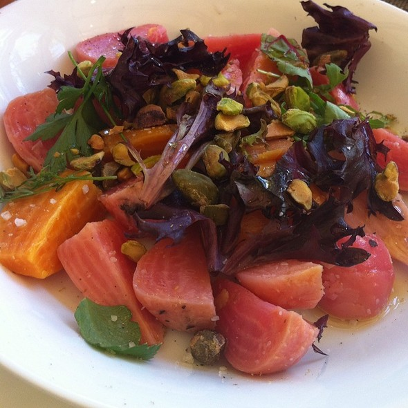 Beet Salad @ Fig