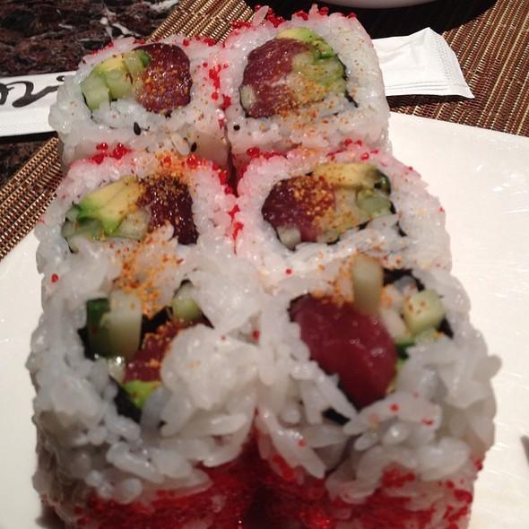 Spicy Tuna Maki @ Original Fish Market