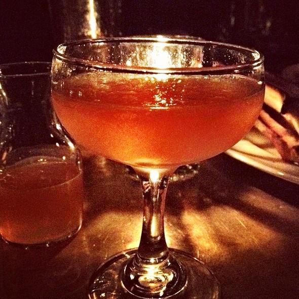 Deaths Door Daisy @ Gilt Bar