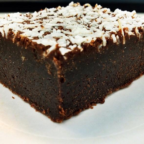 Kärleksmums=Love Munchies Is The English Translation Of This Delicious Chokolate Piece @ Wednesdaybun At Nasdaq Omx