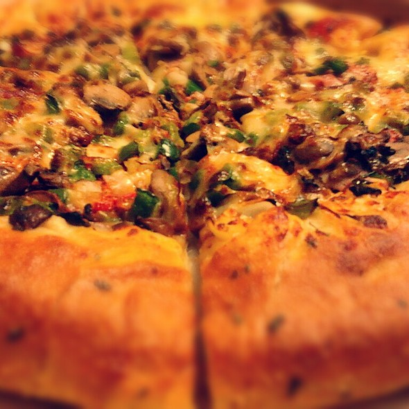 Pizza @ PizzaHut