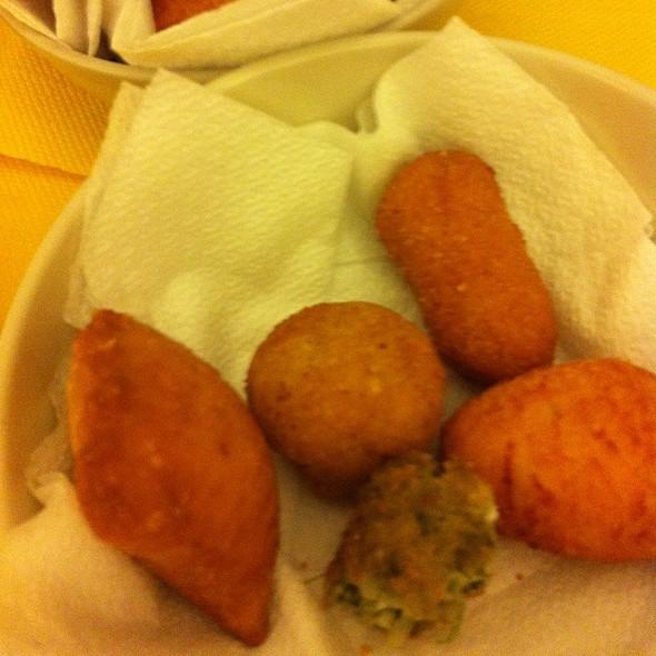 Fritti @ Nifra Caffé
