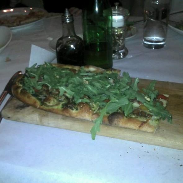 Crowd Pleaser Pizza - Via Toscana, Louisville, CO