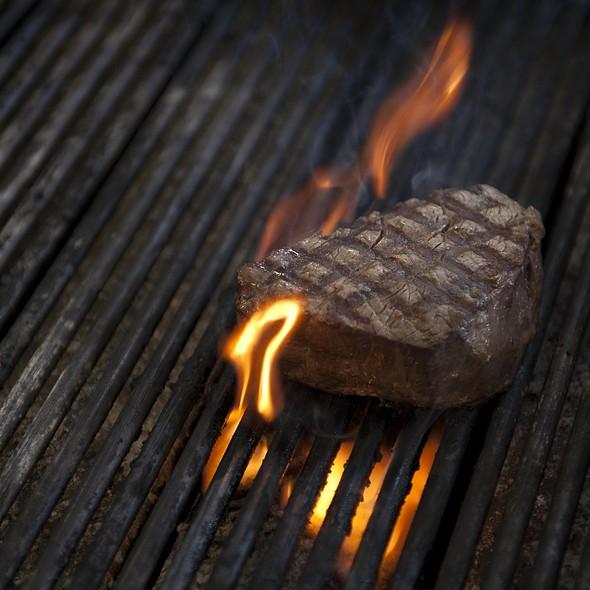 Fillet Steak @ ely bar and brasserie