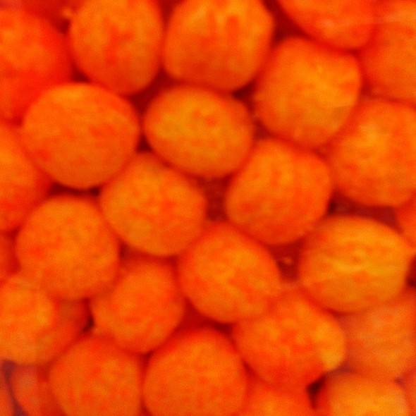 Cheese Balls @ Publix (655)