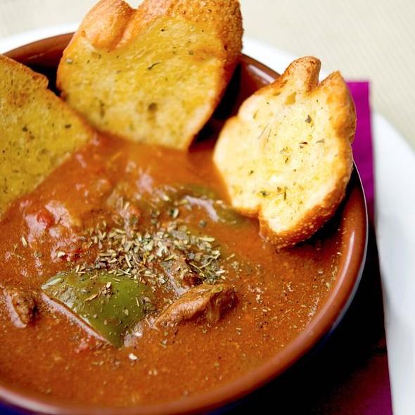 Beef Stew @ Dish Deli