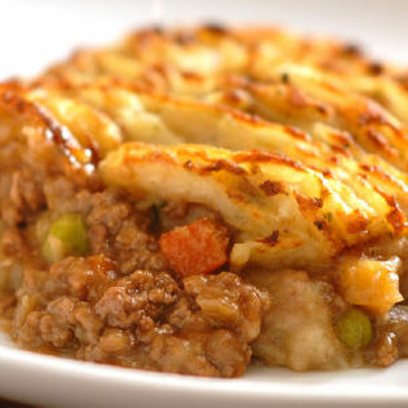 Cottage Pie @ Dish Deli